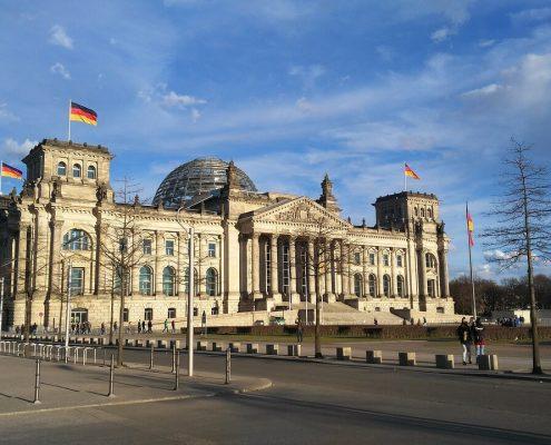 jak odzyskać podatek z Niemiec?