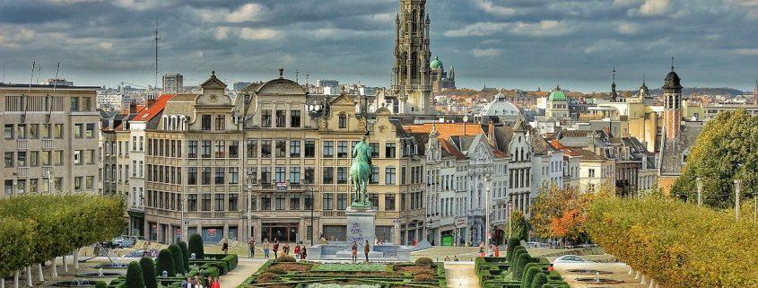 Jak rozliczyć dochody z Belgii