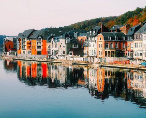 Jaka jest kwota wolna od podatku w Belgii