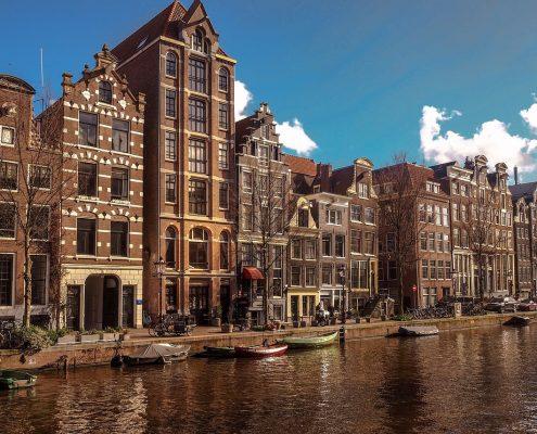Rozłąkowe w Holandii