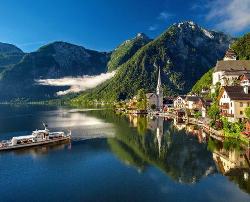 Umowa o unikaniu podwójnego opodatkowania w Austrii